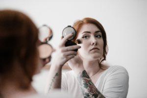 Un maquillaje profesional no es tan difícil de conseguir