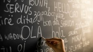 Los idiomas más difíciles son los más beneficiosos