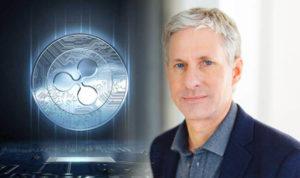 Larsen posee la fortuna más grande en criptomonedas del mundo