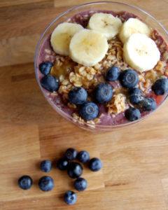 Acai, la clave de recetas para una vida más saludable