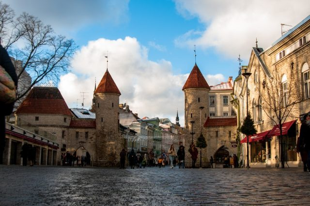 Estonia, un país que va de la mano con la tecnología