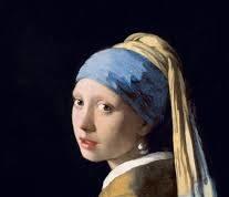 La chica con el zarcillo de perla, un misterio en pintura