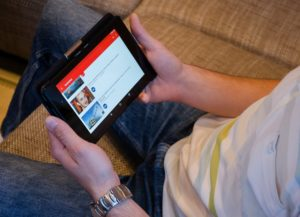 Youtube para niños, una mejora al entretenimiento infantil