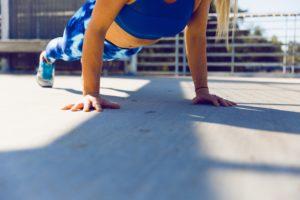 Aprovecha los beneficios que trae ejercitarte en la mañana