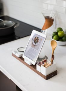 Las herramientas de cocina serán tus mejores aliados
