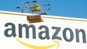 ¿Las entregas por drone serán el futuro?