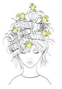 Consejos ideales para un cabello liso y perfecto