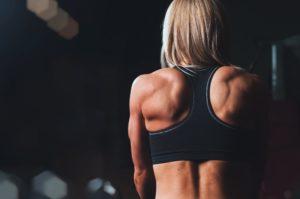 La masa muscular no se obtiene sólo por entrenamiento