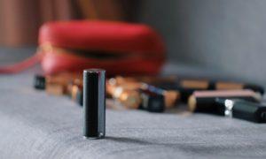 Un lápiz labial puede tener hasta 10 usos