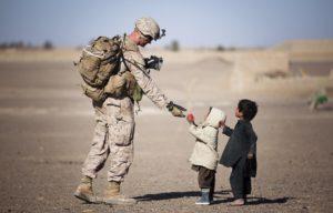 Altruismo, el hacer un poco por los demás sin esperar algo a cambio