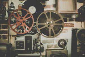 Cine mudo, historias más allá de las palabras ¡Maravilloso!