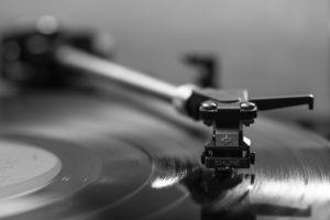 Del vinilo al ipod, una historia de música y tecnología