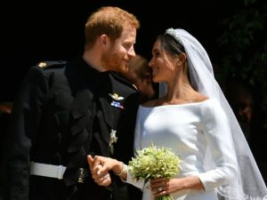 Harry y Meghan, la boda real más diversa de la historia