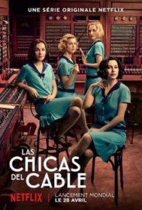 Las Chicas del Cable, una serie con muchas historias