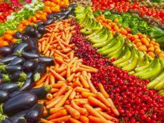 ¿No eres amante de las frutas y verduras? Son esenciales en tu vida