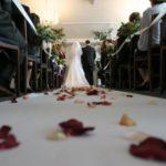 Los tips ideales para organizar tu boda soñada