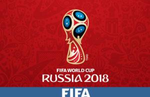 Mundial 2018, ya llegó la fiebre del mundial de fútbol