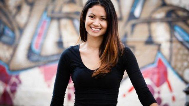 Melanie-Perkins-Canva- emprendedora