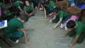 tikichuela+niños+juego