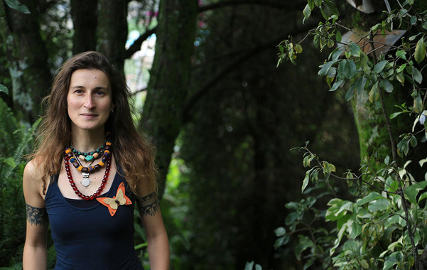 Cortesia de: https://www.oei.es/historico/divulgacioncientifica/?Mirjana-Povic-premio-Nature-Research-Awards-Quiero-motivar-a-las-ninas-para-que