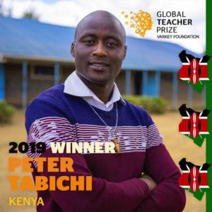 Cortesía de:https://www.the-star.co.ke/news/2019-03-24-kenyan-wins-prestigious-sh100m-global-teacher-prize/