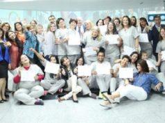 Cortesía de: http://ceovenezuela.com/responsabilidad-social-empresarial/ford-motor-venezuela-graduo-primera-cohorte-del-diplomado-cuidadores-360/